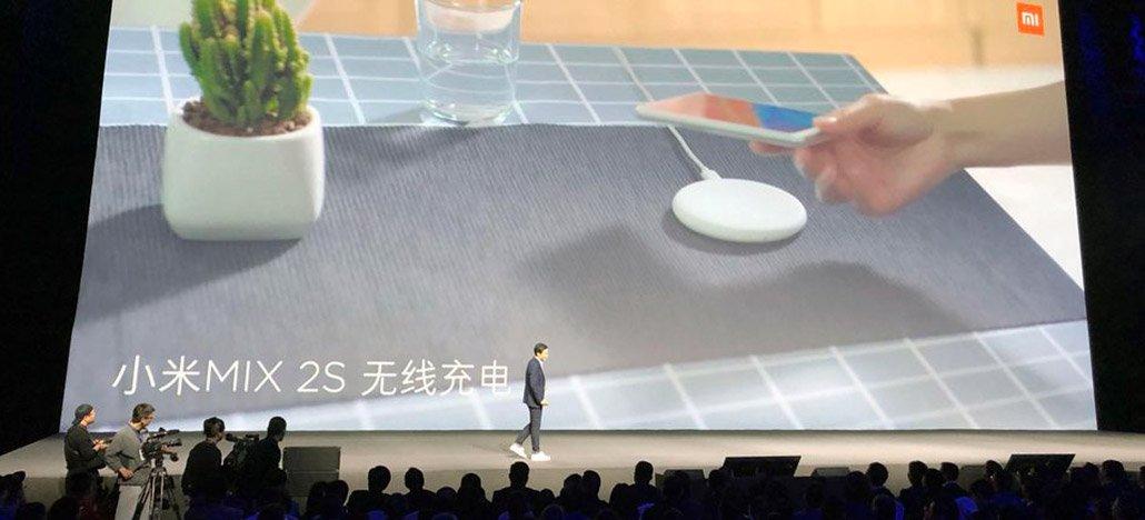 أعلنت Xiaomi عن شاحن لاسلكي جديد بحوالي 15 دولارًا أمريكيًا 1