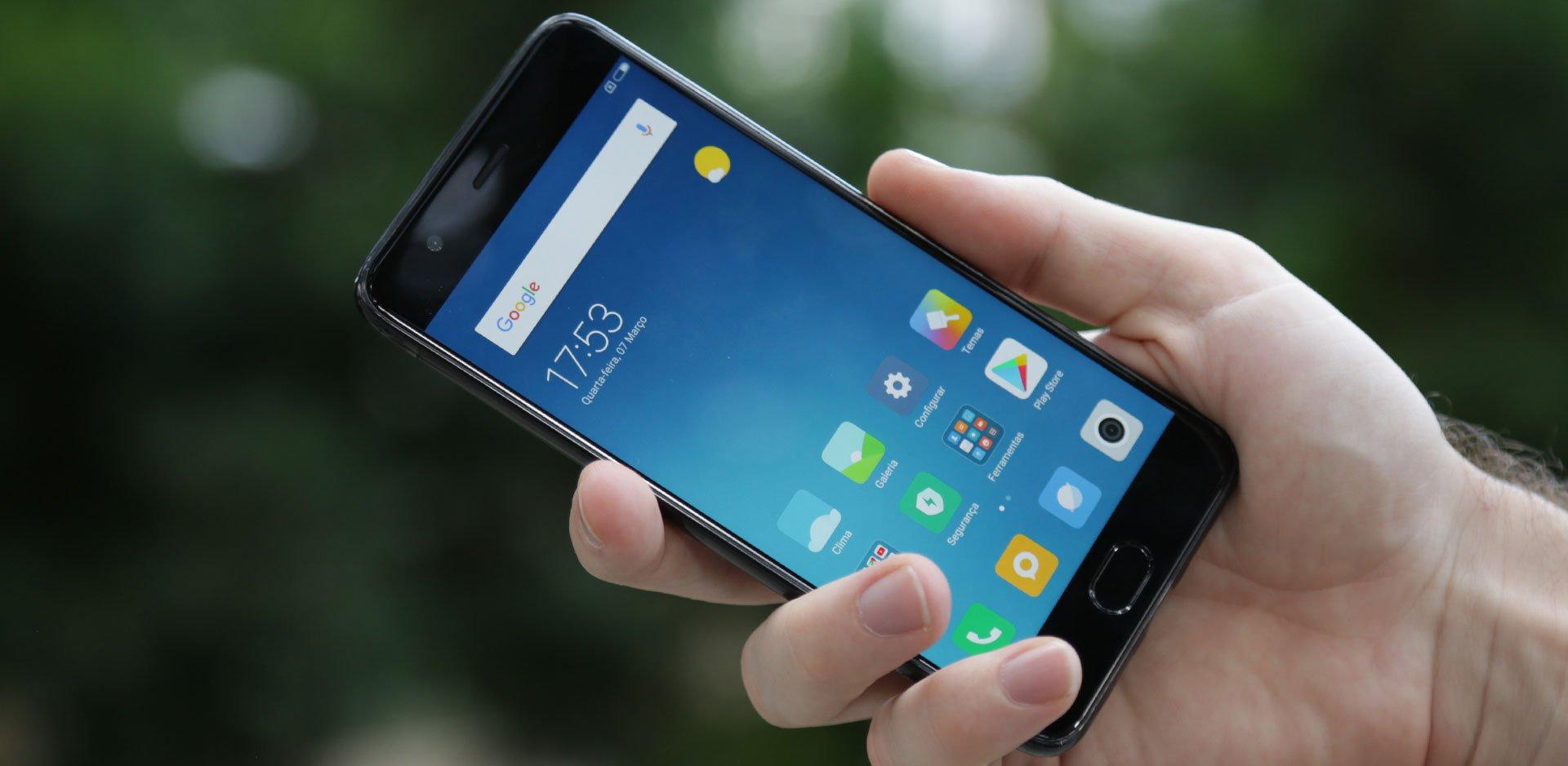 التحليل: Xiaomi Mi Note 3 1