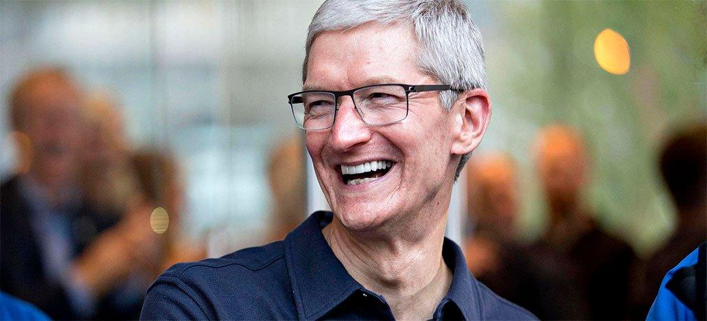 الرئيس التنفيذي ل Apple يدعو إلى سياسات خصوصية أكثر صرامة بعد فضيحة Facebook 1