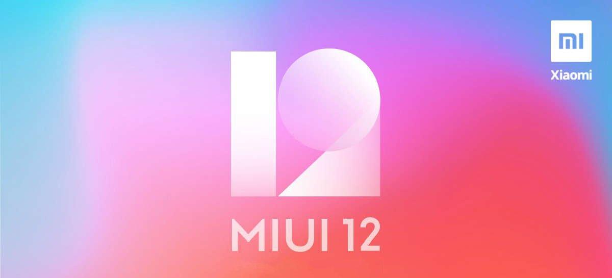 تؤكد Xiaomi أنها تعمل على تحديث MIUI 12.5 1