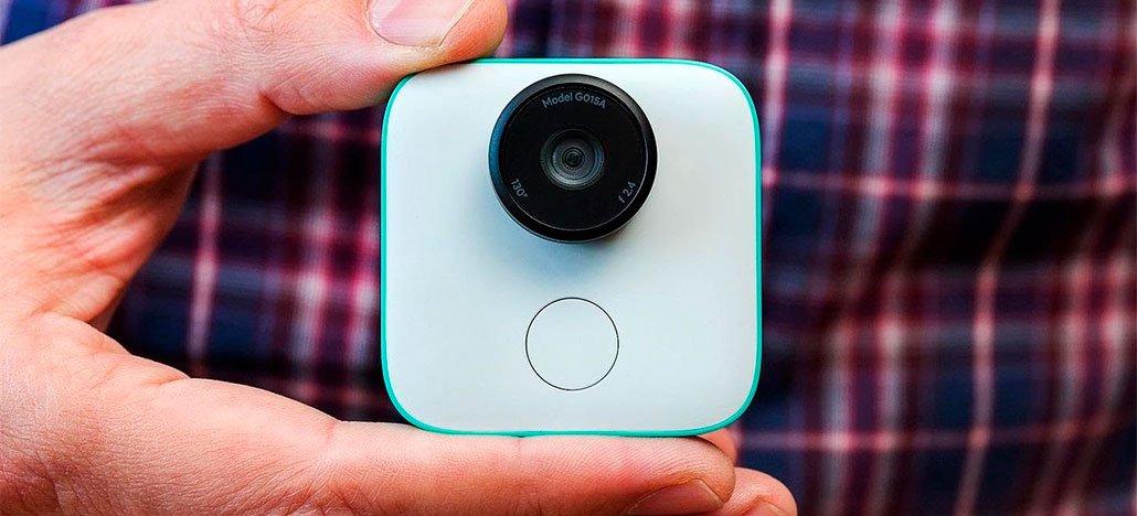 تبدأ Google في بيع مقاطع الكاميرا الصغيرة في الولايات المتحدة 1