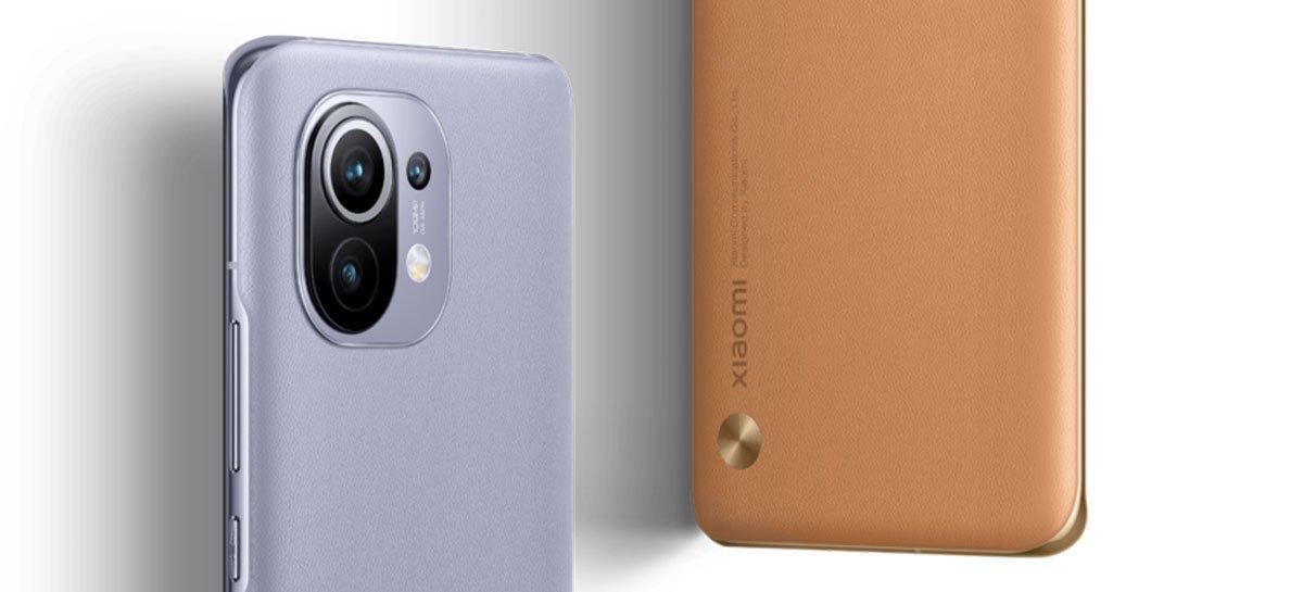 تبيع Xiaomi 350.000 وحدة من Mi 11 ، هاتفها الذكي الجديد ، في خمس دقائق فقط 1