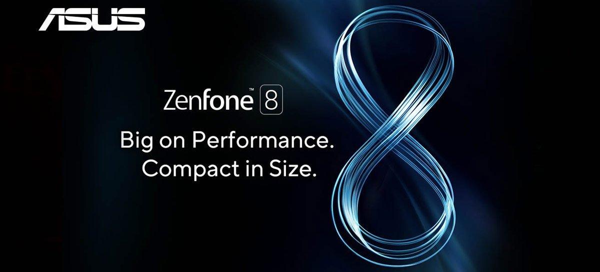 تتسرب مواصفات Zenfone 8 قبل إصدارها 1