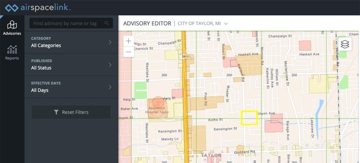 تجمع Startup 10 ملايين دولار لإنشاء Waze للطائرات بدون طيار 1