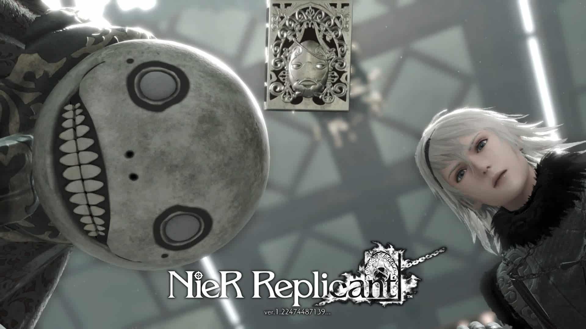 (تحليل) NieR Replicant الإصدار 1.22474487139 ... 1