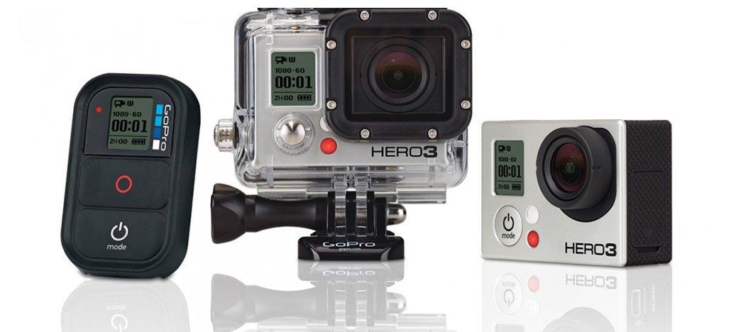 ترخص GoPro تقنية الكاميرا الخاصة بها لشركة Jabil 1