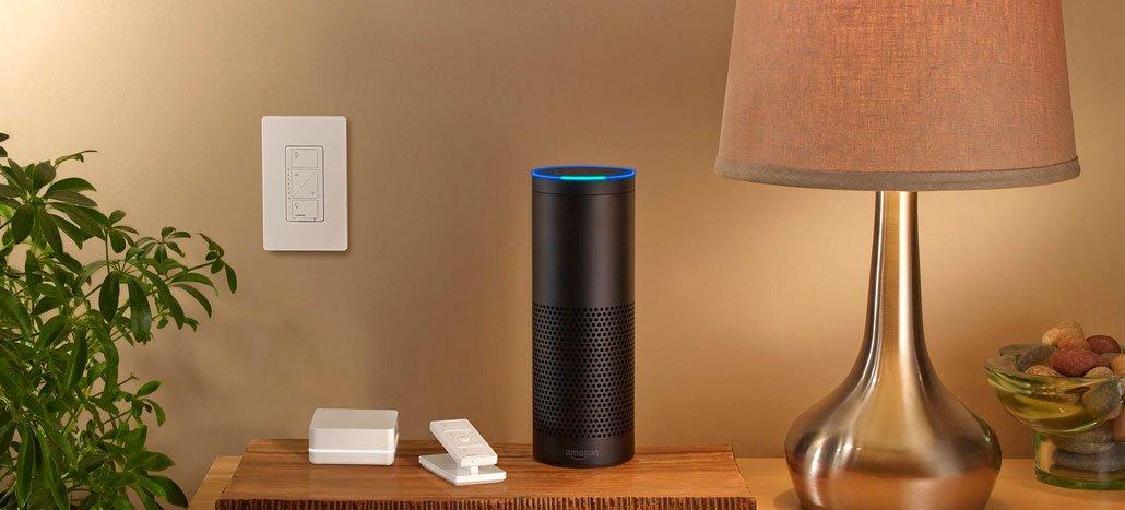 تركيبات مجهزة Amazon يجب أن تبدأ Alexa في الوصول إلى السوق قريبًا 1