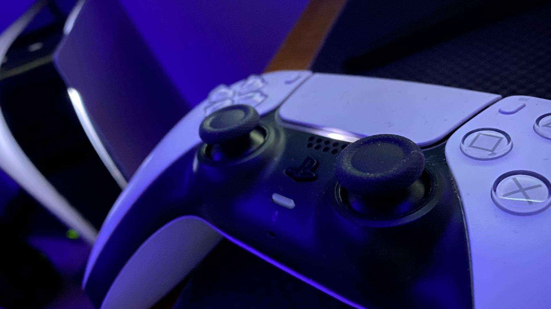 أخطاء PS5