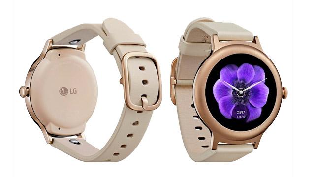 تسريب مواصفات ساعة LG Watch Sport المقرر صدورها هذا الأسبوع 1