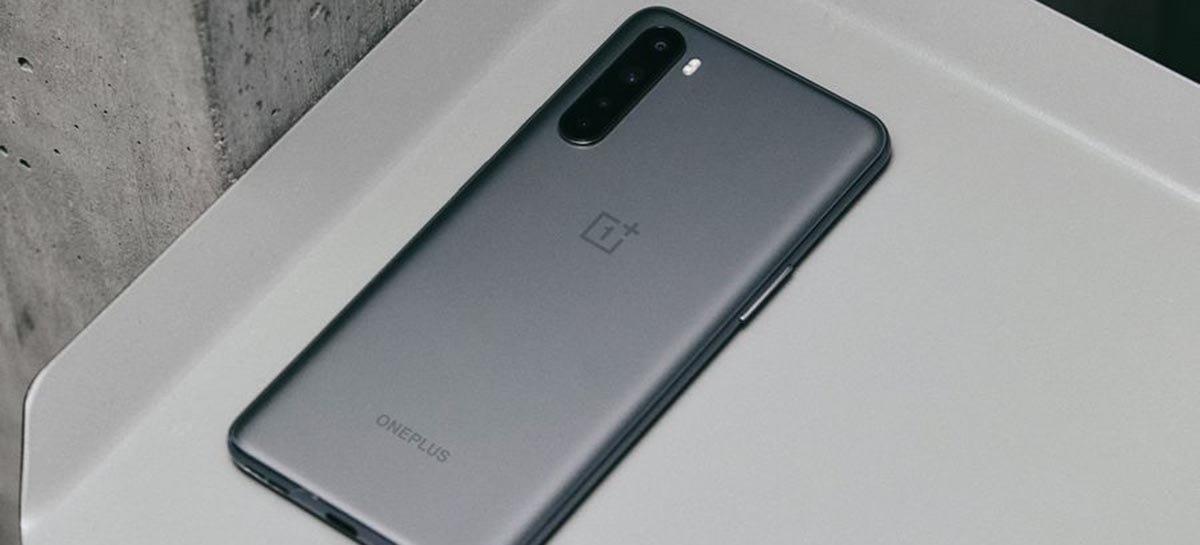 تشير التسريبات إلى المواصفات المفترضة لـ OnePlus Nord CE 5G 1