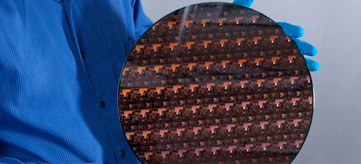 تعرض شركة IBM أول رقائق 2 نانومتر مع توفير في الطاقة بنسبة 75٪ 1