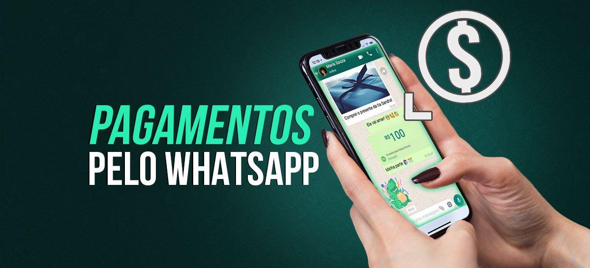 تعرف على كيفية تنشيط واستخدام مدفوعات Whatsapp على هاتفك المحمول 1