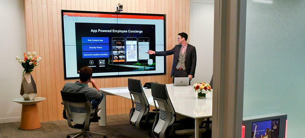 تعلن شركة HP Aruba عن حلول NetInsight AI لتحسين الإنترنت 1