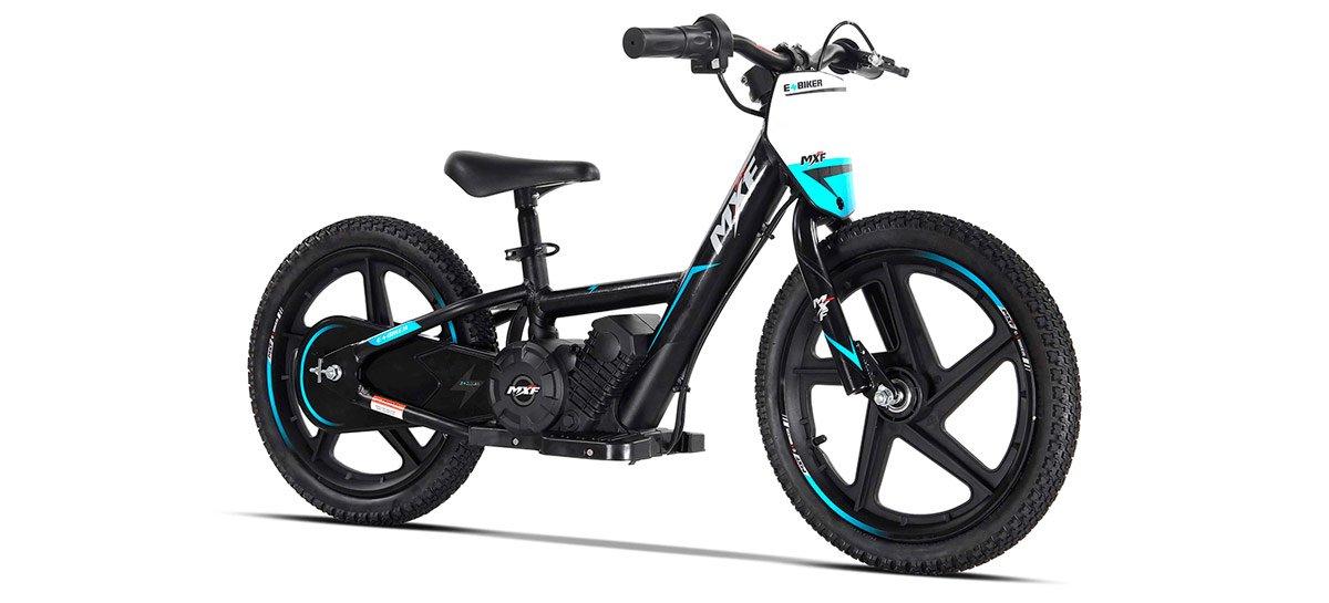 تعلن MXF عن وصول E-Biker إلى البرازيل: دراجة التوازن الكهربائي 1