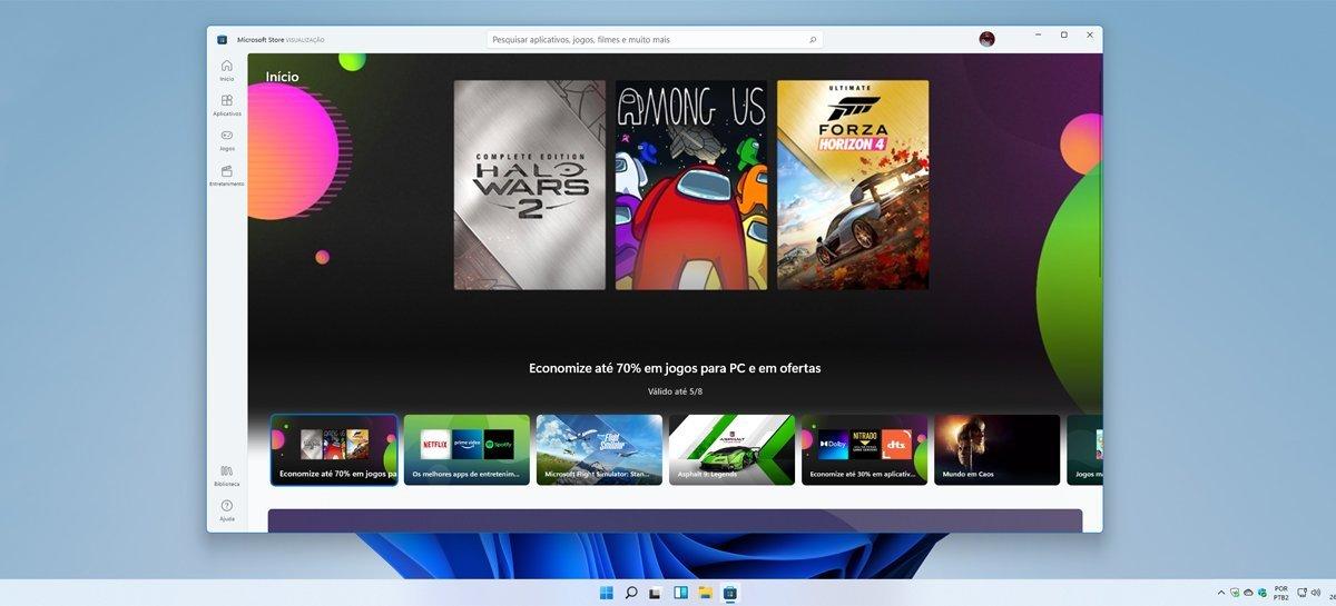 تفتح Microsoft متجر Microsoft لمتاجر تطبيقات الطرف الثالث 1