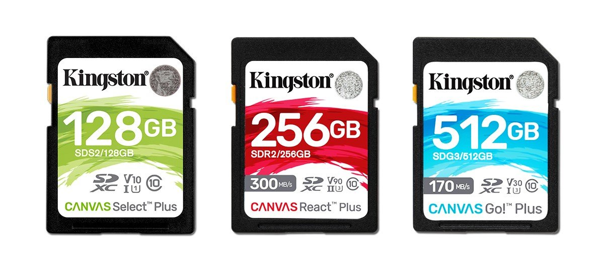 تقدم Kingston العديد من منتجات الذاكرة ليتم عرضها رسميًا في CES 2020 1