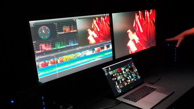 تقدم LG إصلاحًا لشاشات 5K UltraFine التي تعاني من تداخل جهاز التوجيه 1
