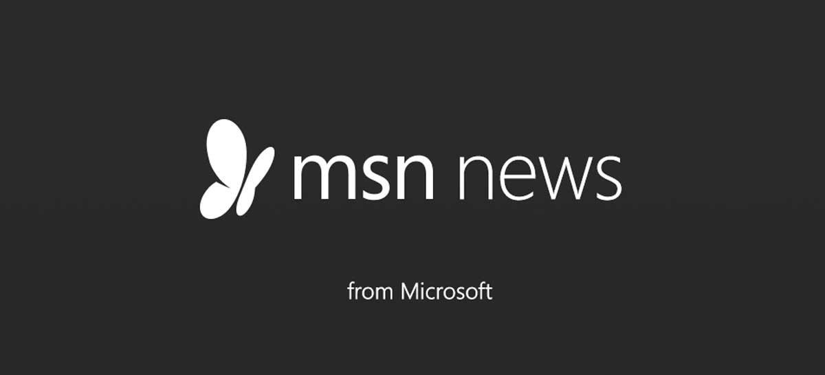 تقوم Microsoft باستبدال صحفيي MSN بـ IA 1