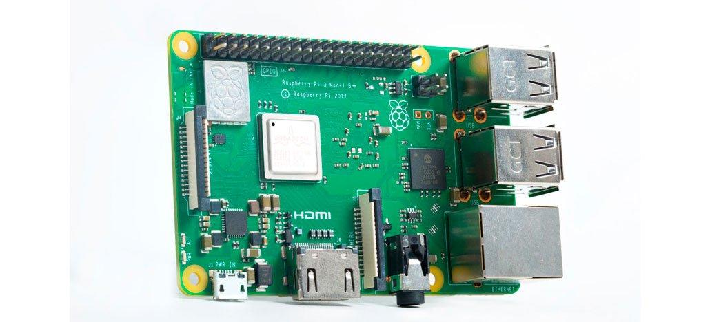 تم إصدار Raspberry Pi 3 B + مع تحسينات وبنفس سعر سابقه 1