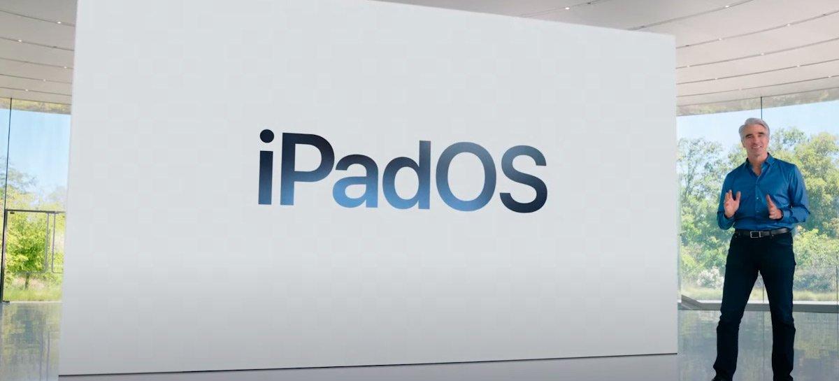 تم الإعلان عن iPadOS 15 بتخصيصات وعناصر واجهة مستخدم جديدة ومهام متعددة 1