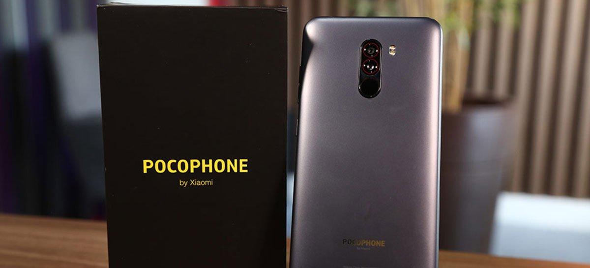 تم تأكيد Pocophone F2 رسميًا بواسطة Twitter من بوكو 1