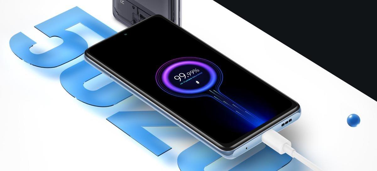 تم تعيين شاحن Xiaomi الجديد لتقديم سرعات قياسية 1