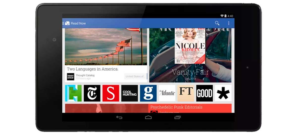تنهي أخبار Google خدمة المجلات الرقمية الخاصة بها 1