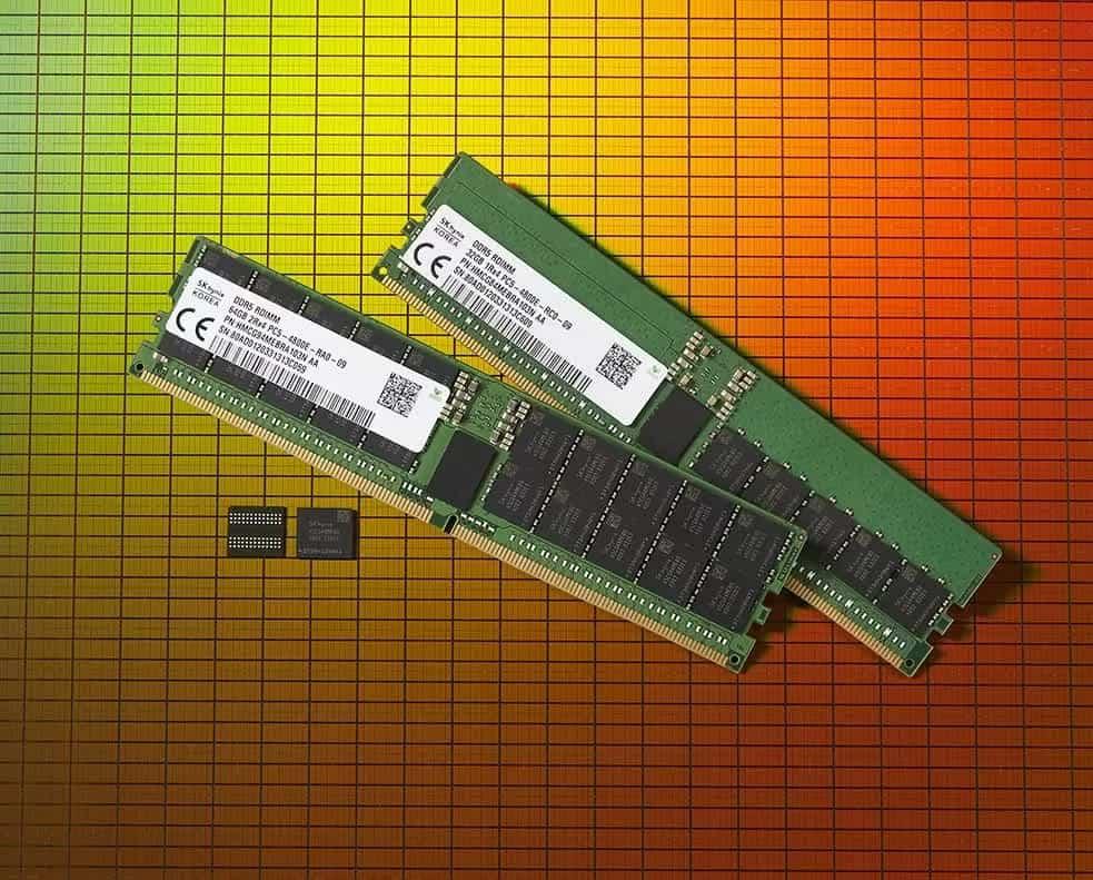 هل أنت جاهز لذاكرة DDR5 RAM؟  هل أنت على علم بالتطور؟ 1
