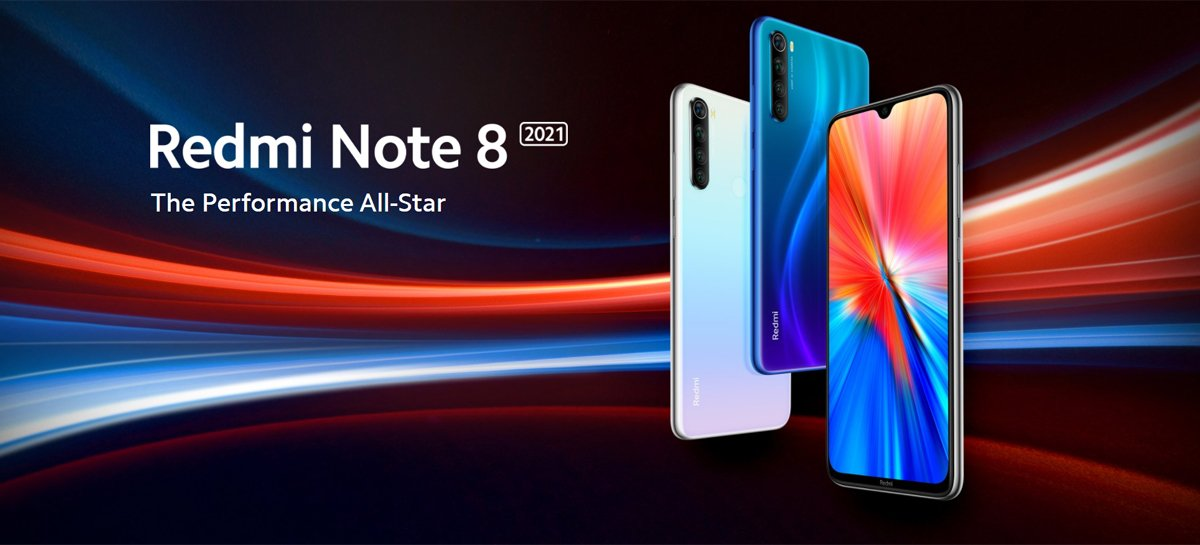 ريدمي Note تم الإعلان عن 8 2021 بشريحة MediaTek Helio G85 1