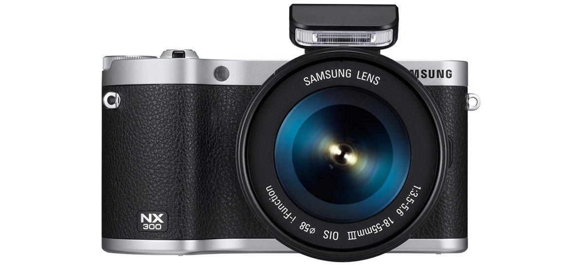 سامسونج تطلق كاميرا NX Ultra الجديدة بدقة 108 ميجابكسل مع نظام أندرويد 1