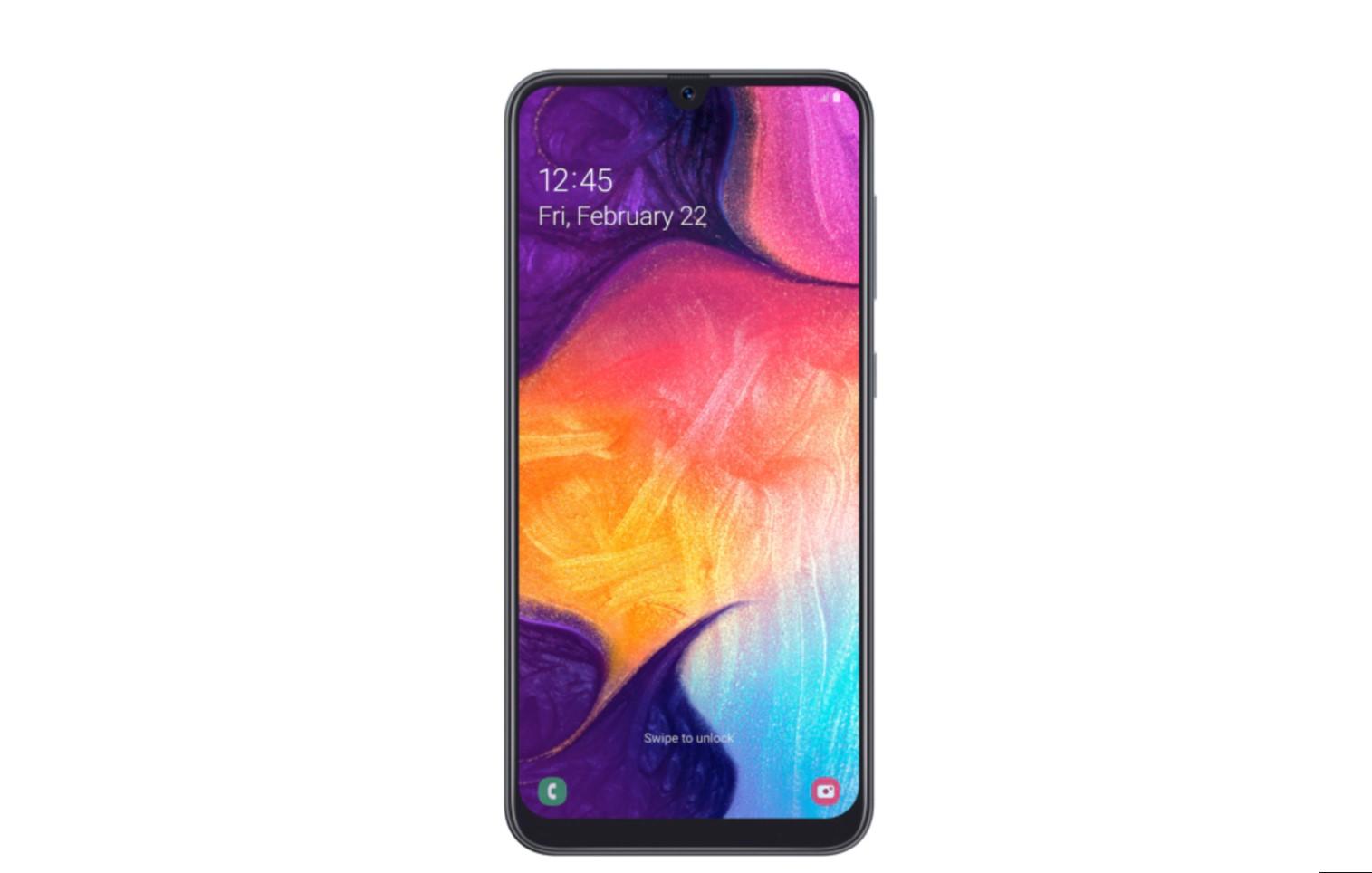 سامسونج Galaxy تلقي A50 و M51 تحديث البرامج الثابتة OneUI 3.0 / 3.1 مع Android 11 1