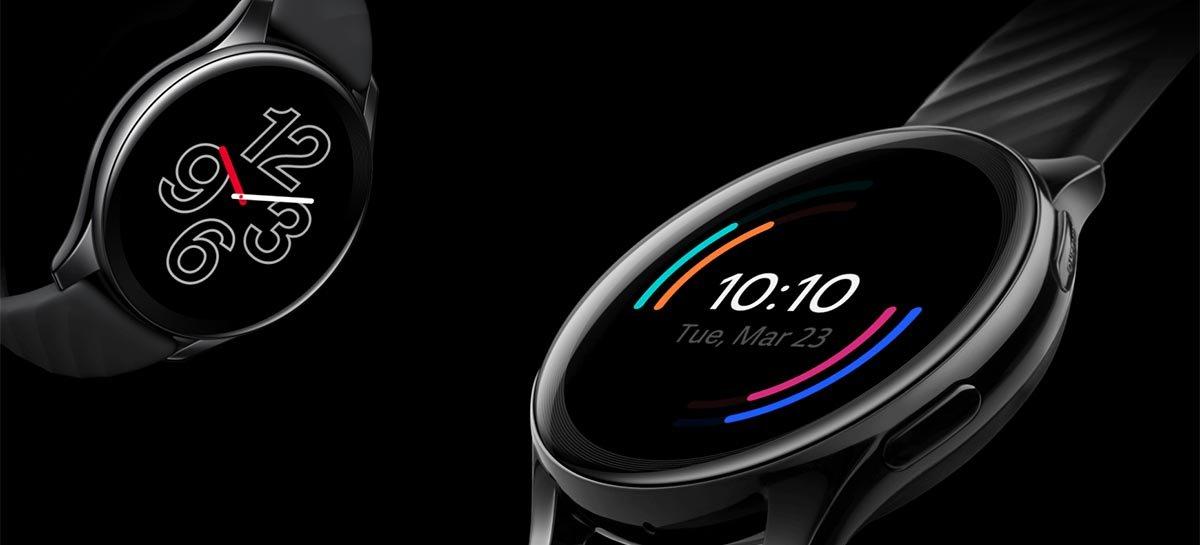 سيأتي تحديث OnePlus Watch الجديد بالعديد من الميزات الجديدة 1
