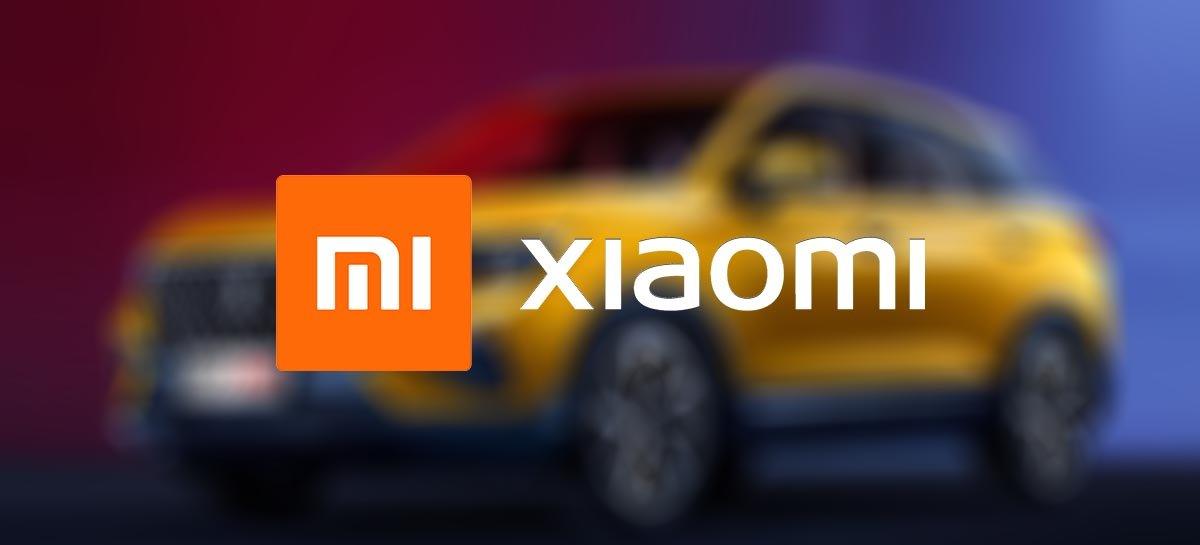 سيارات Xiaomi قادمة: شركة صينية تجعل قسم السيارات رسميًا 1