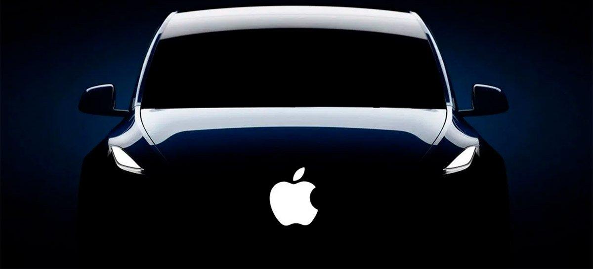 سيارة من Apple يمكن تصنيعها بواسطة Hyundai في الولايات المتحدة [Rumor] 1