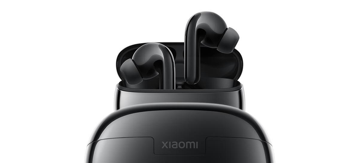 سيكون لدى Xiaomi FlipBuds Pro إلغاء نشط للضوضاء وشريحة صوت مخصصة 1