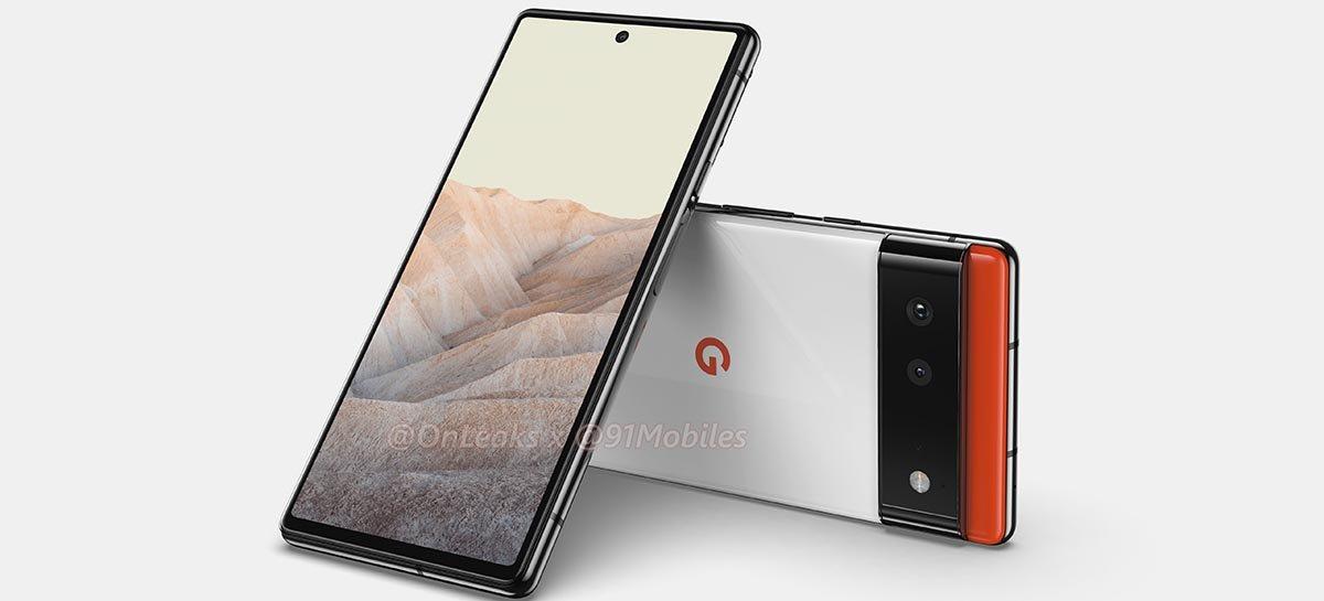 سيكون Pixel 6 و Pixel 6 Pro هما الإصداران smartphones أقوى إصدار أصدرته Google 1