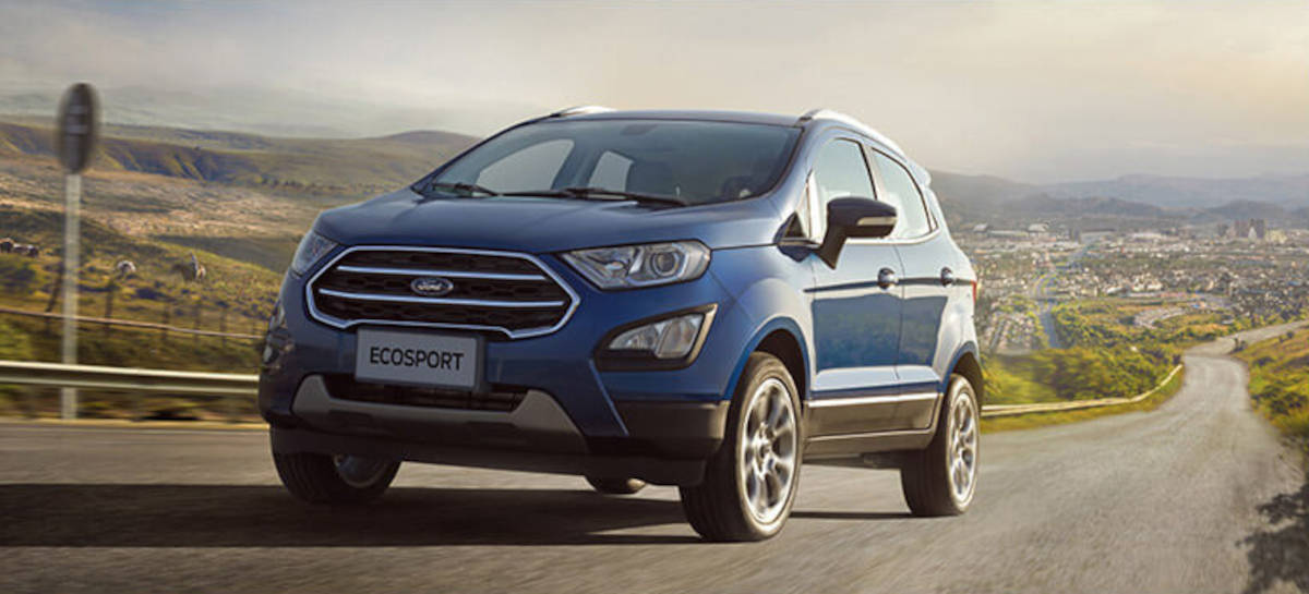 فورد تنهي إنتاج السيارات في البرازيل 1