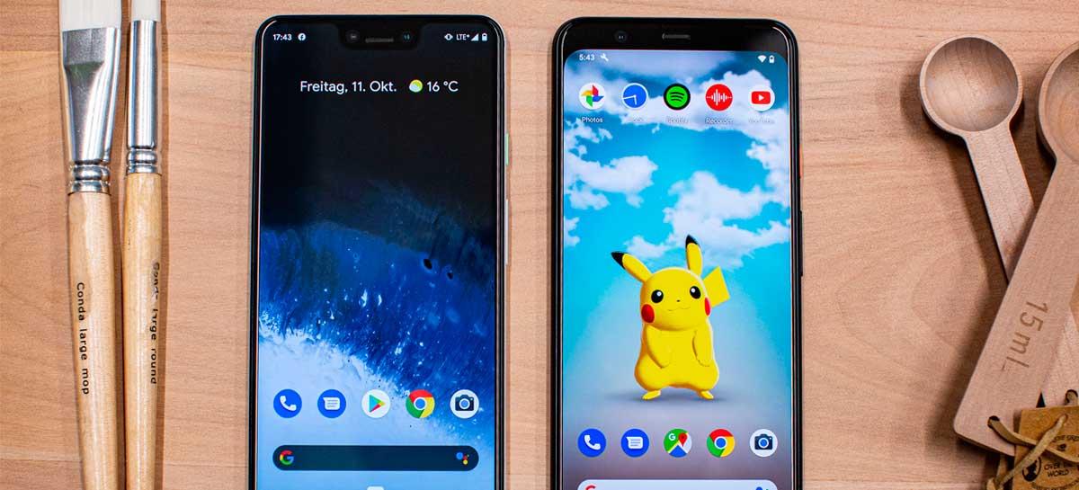 في الولايات المتحدة ، ينخفض خط Google Pixel 4 بسعر مخفض قدره 300 دولار أمريكي 1