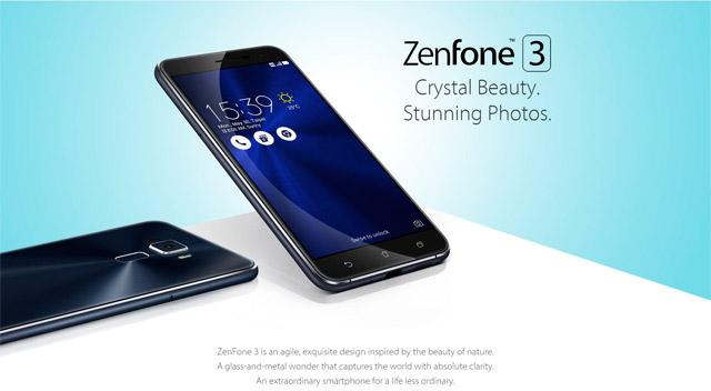 قد يتم إطلاق الجيل القادم من Asus Zenfone في مايو ، وفقًا للشائعات 1
