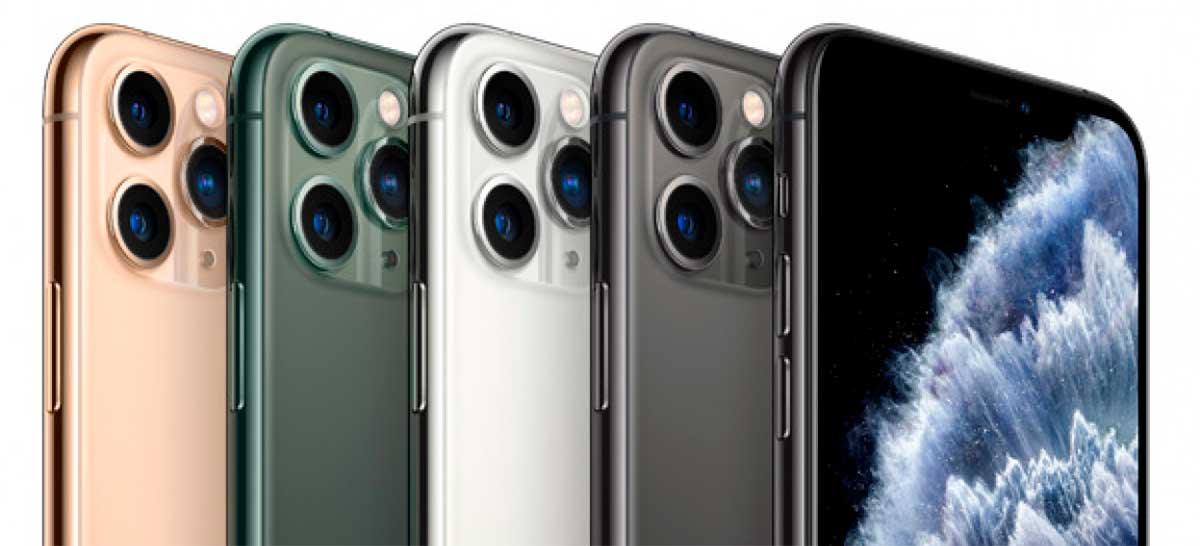 قيد التحقيق ، مكتب التحقيقات الفيدرالي يفتح iPhone 11 Pro Max دون مساعدة من Apple 1