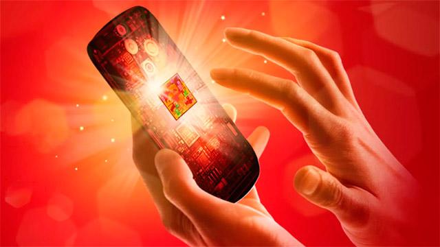 لا أحد يمكنه الحصول على Snapdragon 835 قبل Galaxy S8 - سيأتي LG G6 مع 821 [Rumor] 1