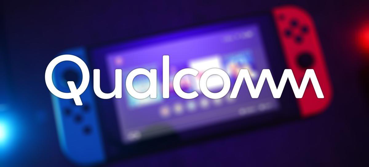 لن يتم توصيل وحدة التحكم المحمولة Qualcomm على شبكات 4G و 5G 1