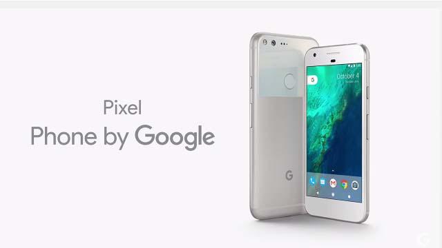 مع ارتفاع الطلب ، تكافح Google لتجديد مخزون smartphones بكسل في الولايات المتحدة الأمريكية 1