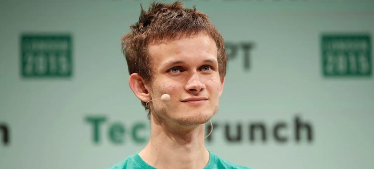 منشئ عملة Ethereum هو أصغر ملياردير مشفر في العالم 1