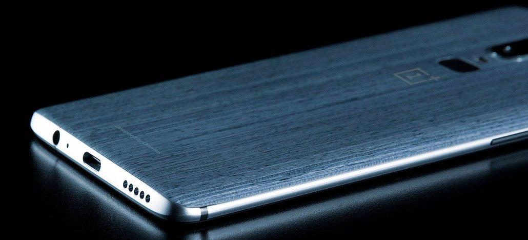 من المتوقع أن يكلف OnePlus 6 أكثر من سابقه 1