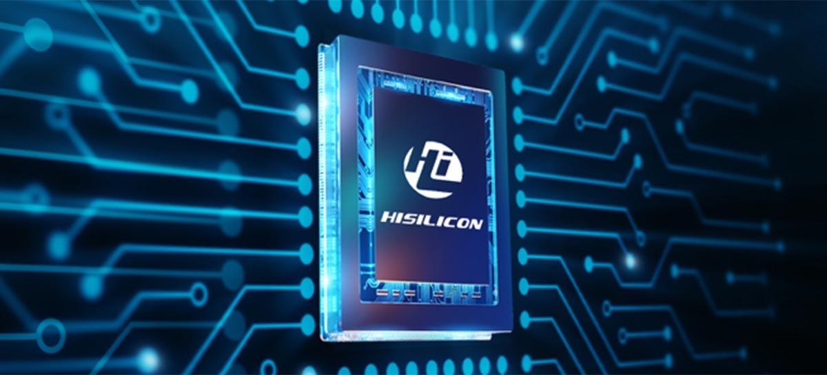 نظرًا للقيود الأمريكية ، ستحل HiSilicon محل ARM بـ RISC-V 1