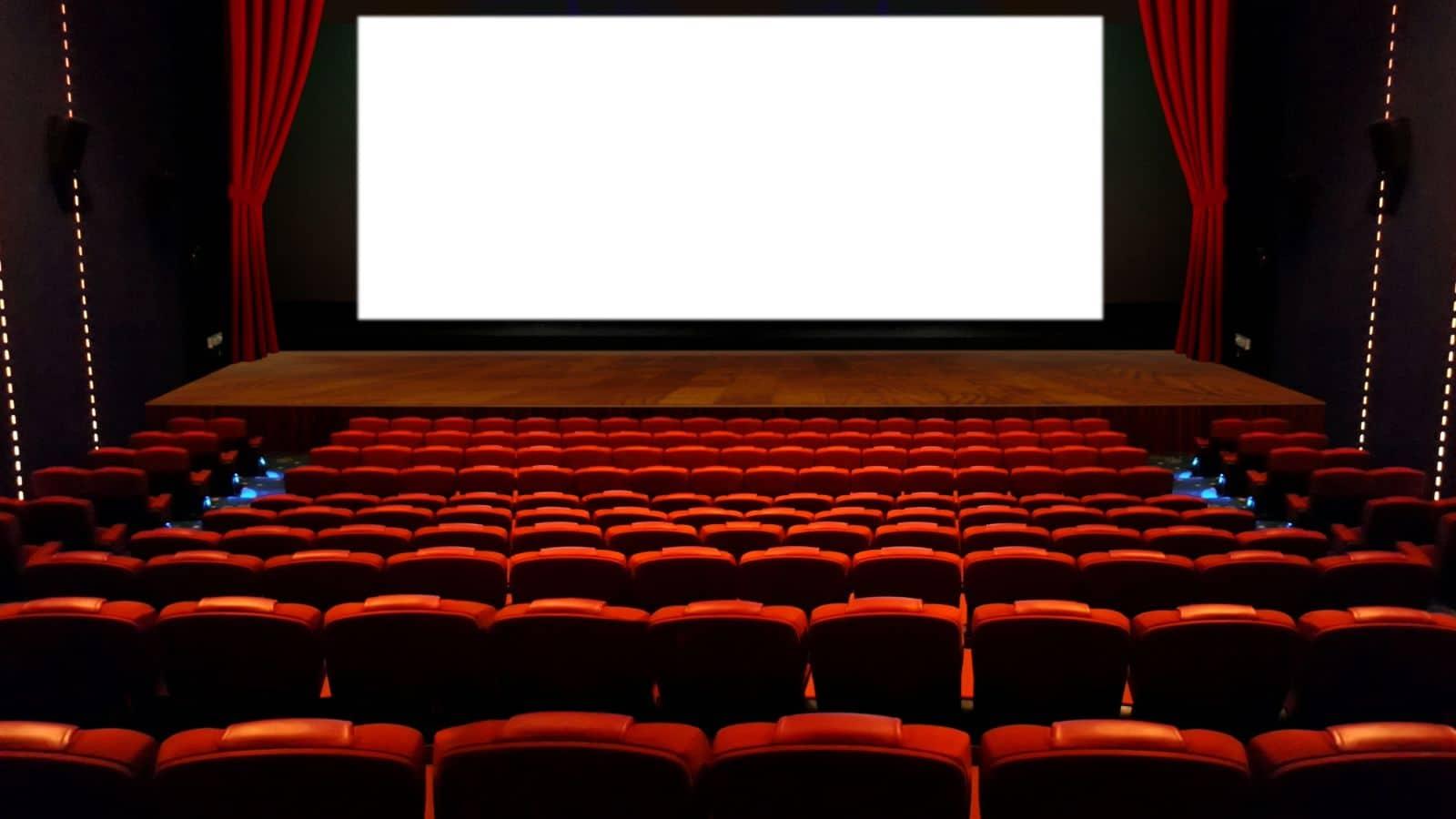 الأفلام المتدفقة