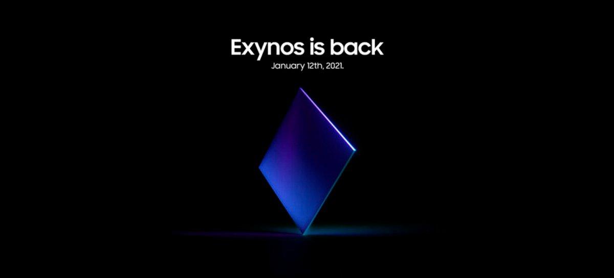 وضعت اختبارات أداء SoC Exynos 2100 قريبًا جدًا من Snapdragon 888 1