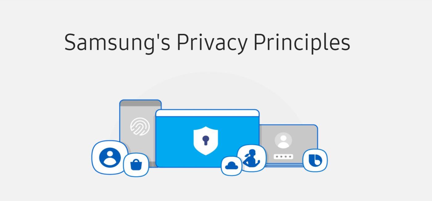 يتيح لك مركز خصوصية Samsung إزالة الإعلانات من Galaxy التطبيقات وحذف بيانات المستخدم والمزيد 1