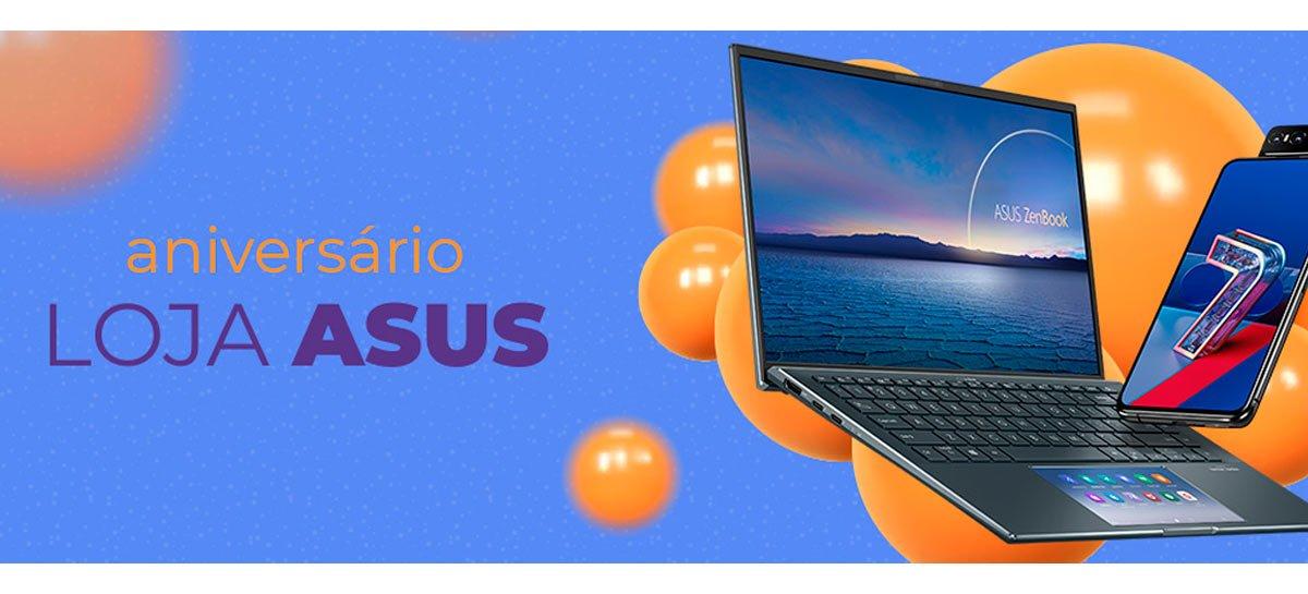 يحتفل متجر ASUS بعيد ميلاده ويقدم عروضًا ترويجية لأجهزة الكمبيوتر المحمولة و smartphones 1
